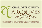 Charlotte County Archives