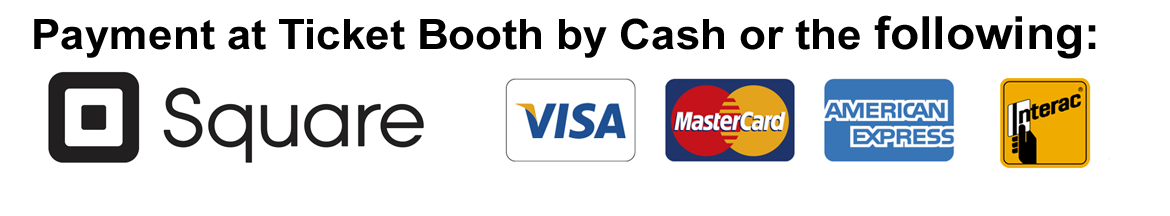 Square - Credit Card payments