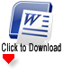Word CCArchives Membership Form